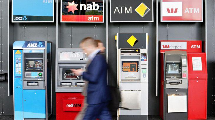 big 4 ATM